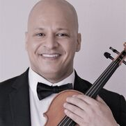 Dallas, TX Violin | Dallas Violinist Dean Raskin