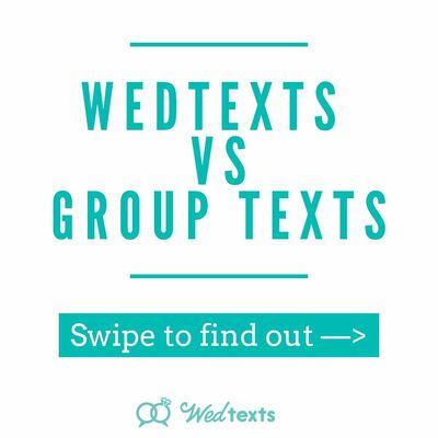 Wedtexts