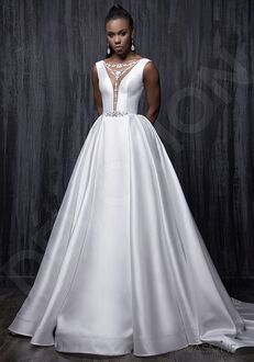 DevotionDresses mikki A-Line Wedding Dress