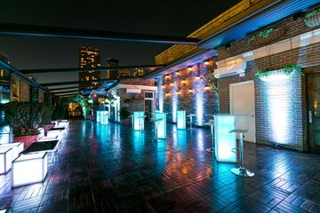 Midtown Loft & Terrace - Terrace - Rooftop Bar - New York City, NY