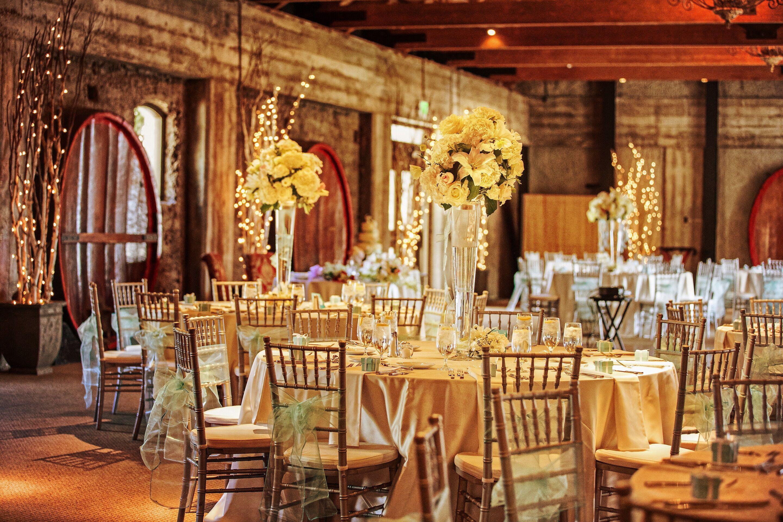 Wedding Venues in Santa Clara, CA - The Knot