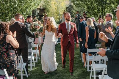 Eric Lundgren Photography - Minneapolis Weddings