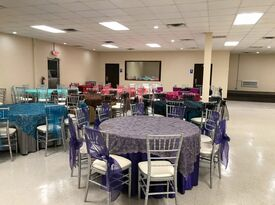 VIP Party Hall - Second Room - Ballroom - Pasadena, TX