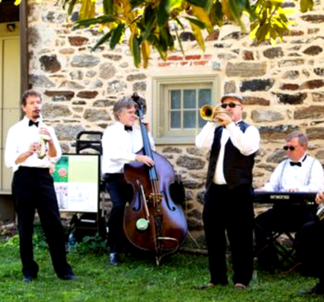 Ben Mauger's Roaring 20's & Dixieland Jazz Band - 20s Band - New Cumberland, PA