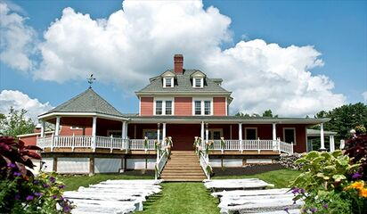 The Ardmore Mansion at MountainView Manor | Reception Venues ... on