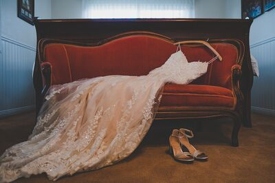 Dream Capture by Carissa Leiber
