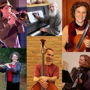 Boston, MA Klezmer Band | Wholesale Klezmer Band