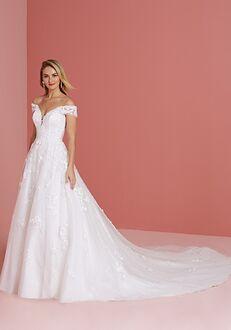 Christina Wu 15756 A-Line Wedding Dress