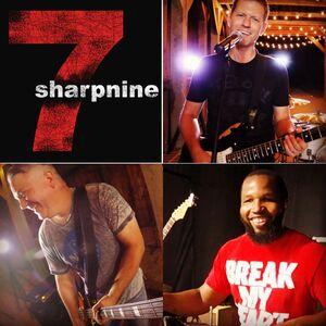 Atlanta, GA Cover Band | 7 Sharp 9