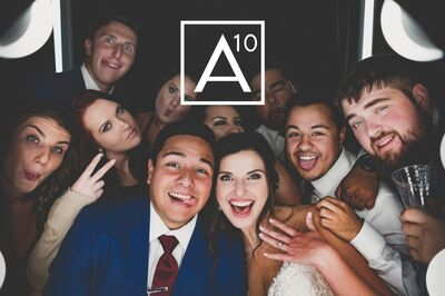A|TEN Photo Booth