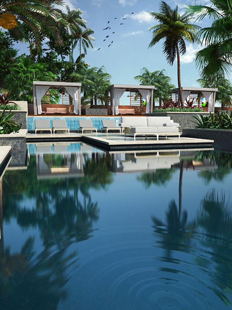 Unico Hotel Riviera Maya, Riviera Maya, Mexico