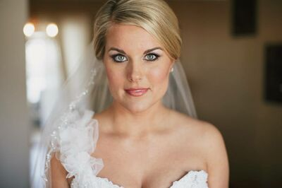 JoAnne Wolf Makeup Artist - Airbrush for Brides