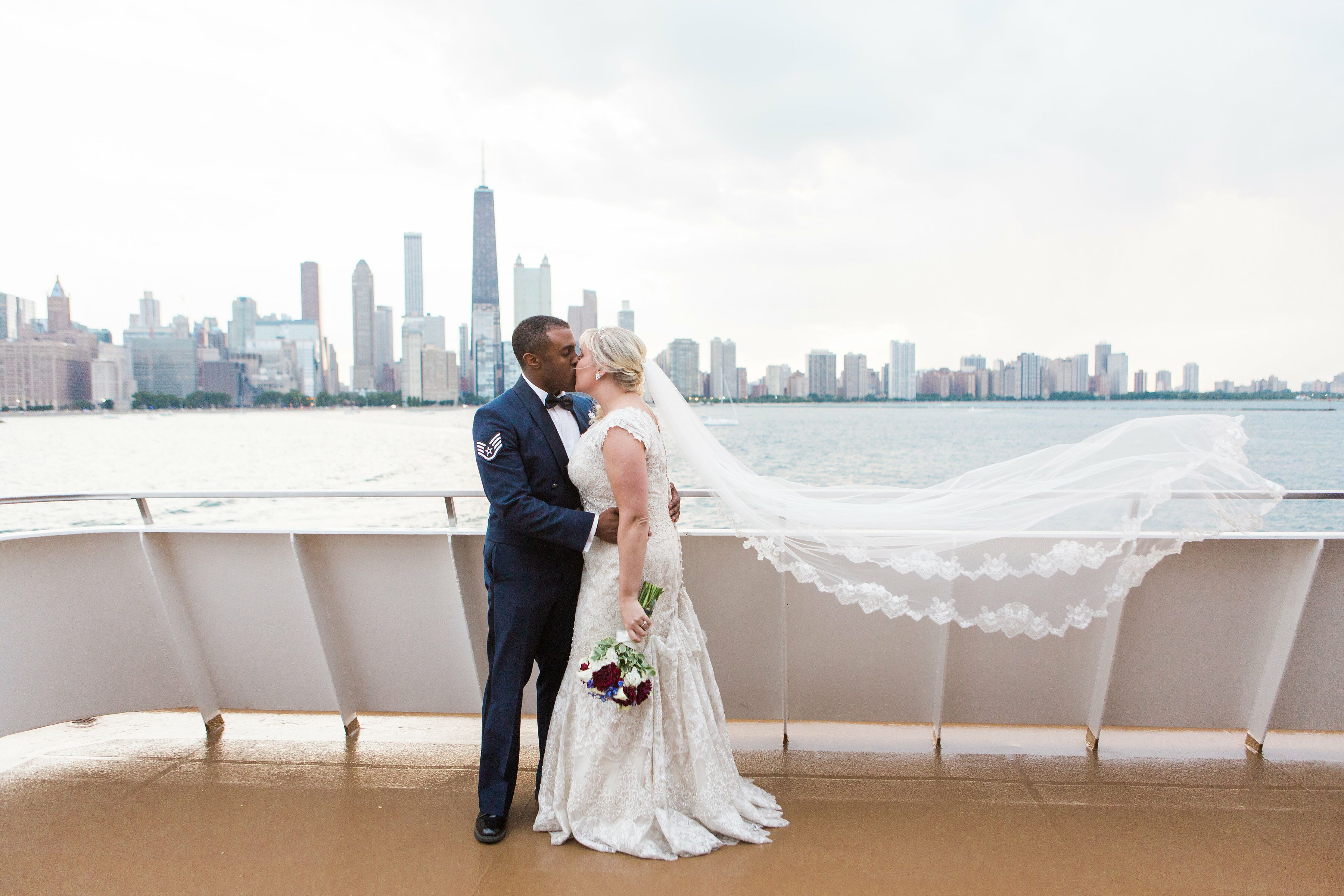 Odyssey Cruises by Entertainment Cruises - Chicago, IL
