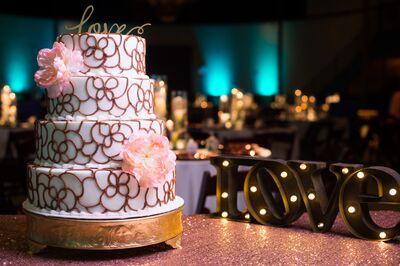 Sweet Elegance Cakes