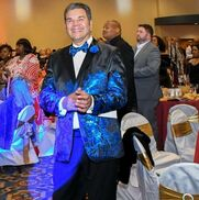 Atlanta, GA Auctioneer | George Franco- Benefit/Charity Auctioneer