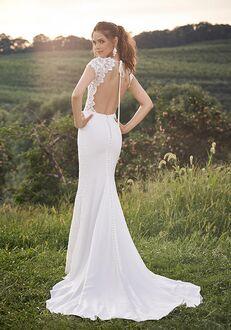 Lillian West 66124 Mermaid Wedding Dress