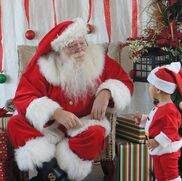 New York City, NY Santa Claus | Variety And Holiday Performers
