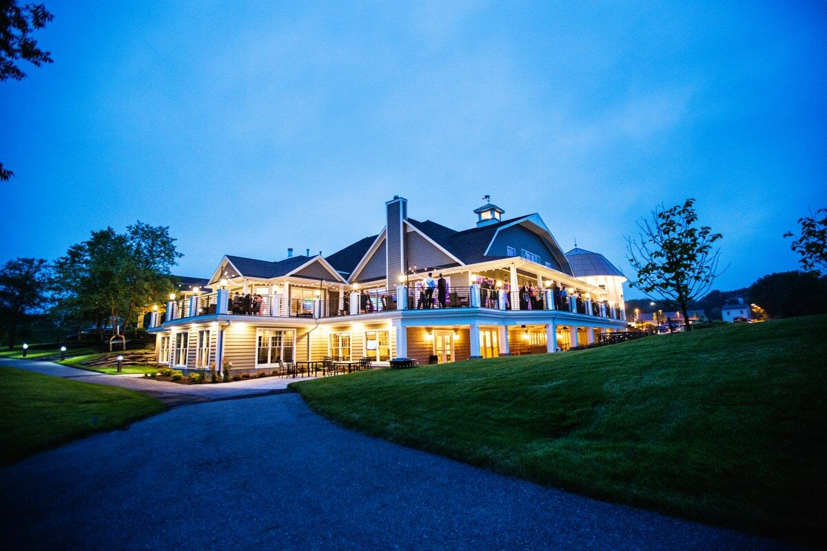 Wedding reception venues in allamuchy nj the knot bear brook valley arubaitofo Images