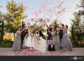 Wedgewood Weddings | Vellano