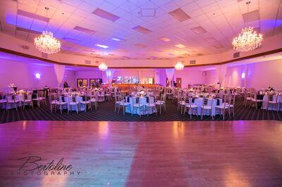 The Emerald Ballroom