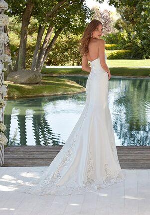Aire Barcelona CLINT Mermaid Wedding Dress