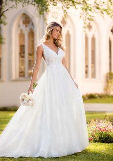 9f783fc86c Stella York 6224 Wedding Dress - The Knot