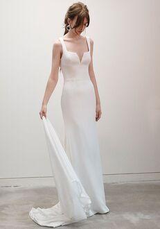 Rivini by Rita Vinieris Twiggy Sheath Wedding Dress