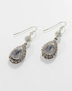 MEG Jewelry Theo earrings Wedding Earring photo