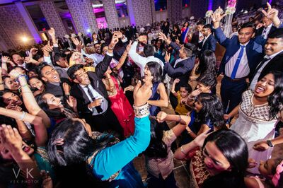 DJ Riz Entertainment Indian Wedding DJs Dallas TX