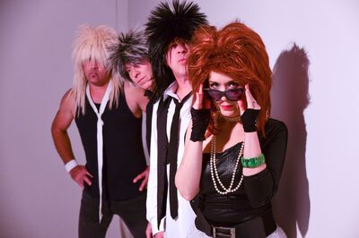 That 80's Band