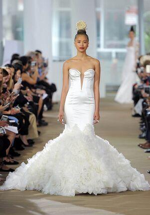 Ines Di Santo Brynn Mermaid Wedding Dress