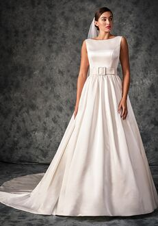 Privé by Jasmine A229010 Ball Gown Wedding Dress