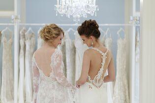 La Belle Mariée Bridal