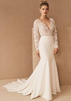 BHLDN Veda Gown A-Line Wedding Dress