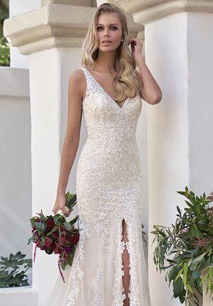 Jasmine Couture T202054 Mermaid Wedding Dress