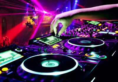 WES DJ Wedding Services