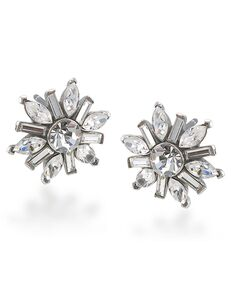Carolee Jewelry  4854EP4123 Wedding Earring photo