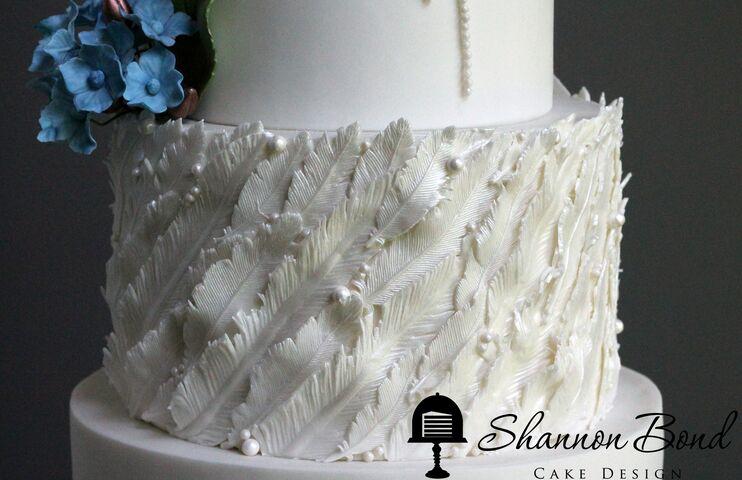 Wedding Cake Bakeries In Lawrence Ks