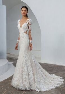 Justin Alexander 88010 Wedding Dress