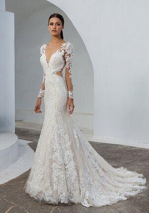 Justin Alexander 88010 Wedding Dress