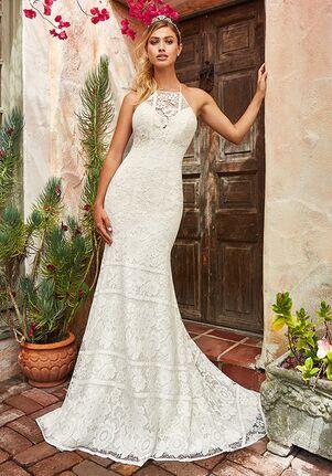 Simply Val Stefani MEADOW Mermaid Wedding Dress