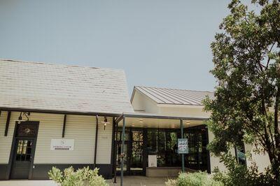 Springdale Station