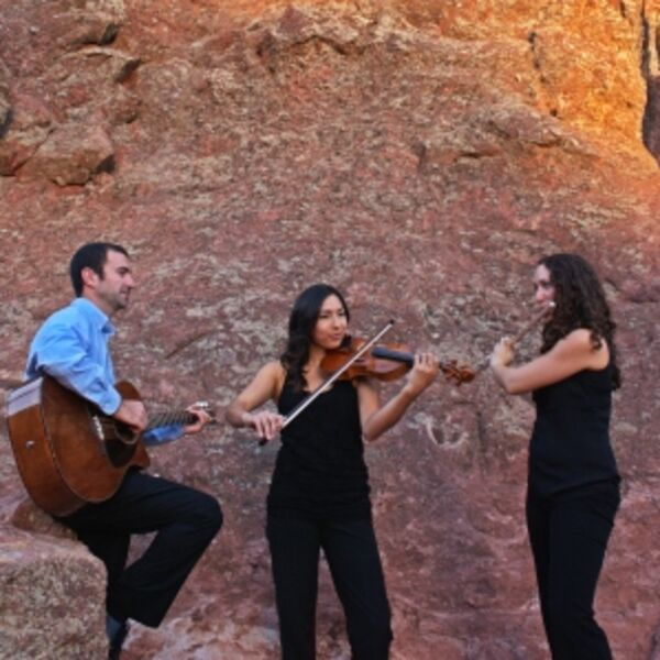 Con Brio Trio and Duo - Classical Trio - Boulder, CO