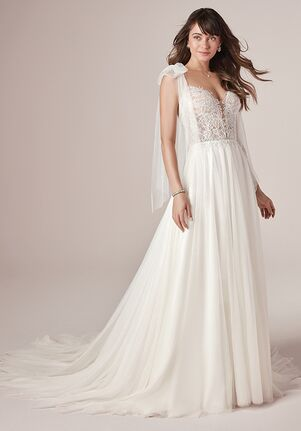 Rebecca Ingram GRETA A-Line Wedding Dress