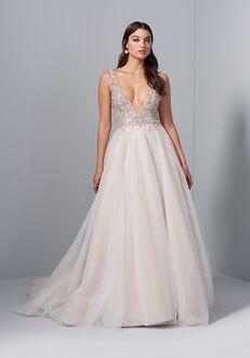 Lucia by Allison Webb 92001 ALINA Ball Gown Wedding Dress