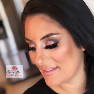Makeup By Catrina