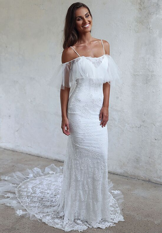 Grace Loves Lace Arlo Wedding Dress - The Knot