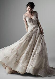 Sottero and Midgley VINCENT A-Line Wedding Dress