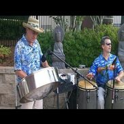 Atlanta, GA Steel Drum Band | Latitude Adjustment Steel Band