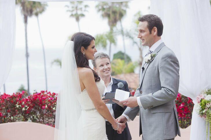 Reciting Vows